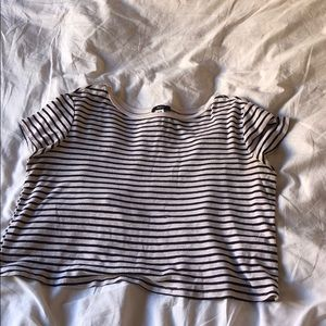 BDG striped tee